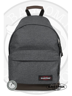 Рюкзак Eastpak Wyoming Black Denim