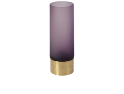 Ваза  SIA RING VASE SMALL , 700966 , H20/D7