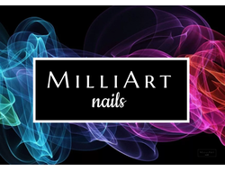 Топы / базы для слайдеров MilliArt nails