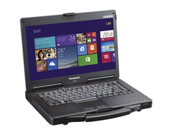 Ноутбук Panasonic toughbook CF-53