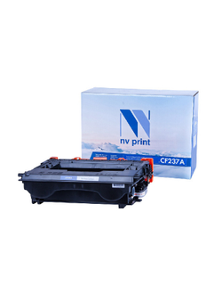 Картридж NV-Print CF237A (37A) для HP LJ Enterprise M607/ M608/ M609/ M631/ M632 (11000стр.) - с чипом