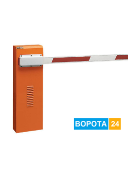 Автоматический шлагбаум FAAC 620STD KIT стрела 6 м