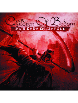 Children of Bodom - Hate Crew Deathroll 2-LP