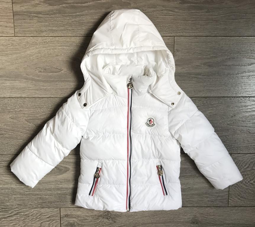 М.17-29 Куртка белая