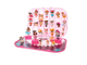 MGA Entertainment L.O.L. Surprise Fashion Show On-The-Go Storage Модный Контейнер для кукол ЛОЛ (светло-розовый), 562689-1