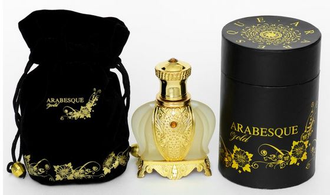 женский парфюм Парфюм Arabesque Gold / Арабеск Голд от Arabesque