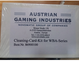 Cleaning Card Kit for WBA