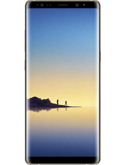 Samsung Galaxy Note 8 64 GB Gold