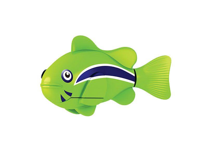 ae53ed0211f96d Плавающая рыбка - робот Robo Fish / Детская игрушка роборыбка купить в  Киеве-Украина