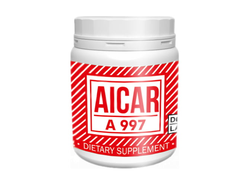 Aicar 15 mg Dose Labs