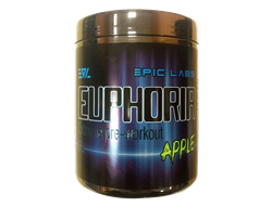 EUPHORIA Epic Labs