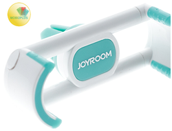 JOYROOM Mini Bracket White Green