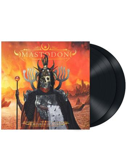 Mastodon - Emperor Of Sand 2-LP