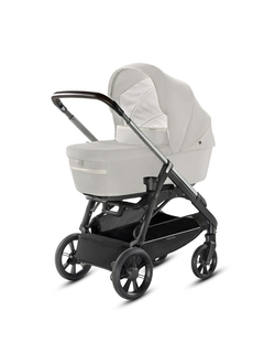 INGLESINA APTICA DUO ICEBERG GREY