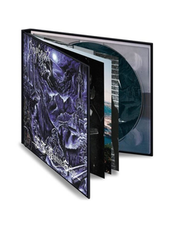 Emperor - In The Nightside Eclipse 2-CD Digibook