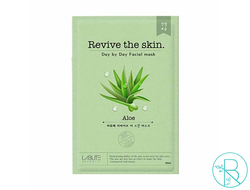 Маска тканевая Labute Revive the skin Aloe Mask