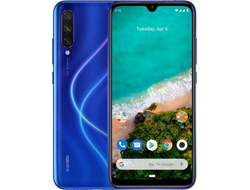 Xiaomi Mi A3 4/128Gb Blue (Global)