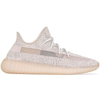 Кроссовки Adidas Yeezy Boost 350 V2 Synth Pink