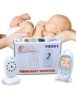 Видеоняня Video Baby Monitor VB601 оптом