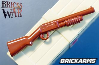 SABR Shotgun - Brown