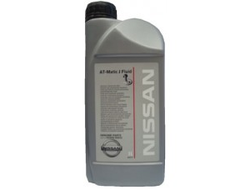 Nissan AT-Matic J Fluid  1л