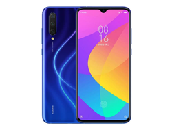 Смартфон Xiaomi Mi9 Lite 6/64GB Blue Синий EU GLOBAL VERSION (M1904F3BG)