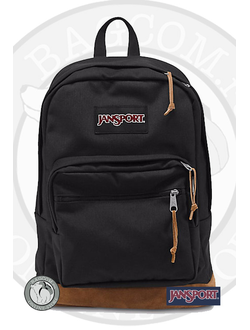 Jansport Right Pack Black