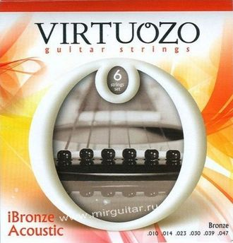 Virtuozo iBronze Acoustic 00050