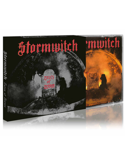Stormwitch - Tales Of Terror CD Deluxe