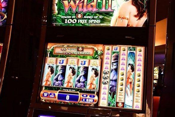 провайдер не пускает в казино