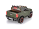 Chevrolet Colorado Green 4WD 12V 2.4G - ABL160