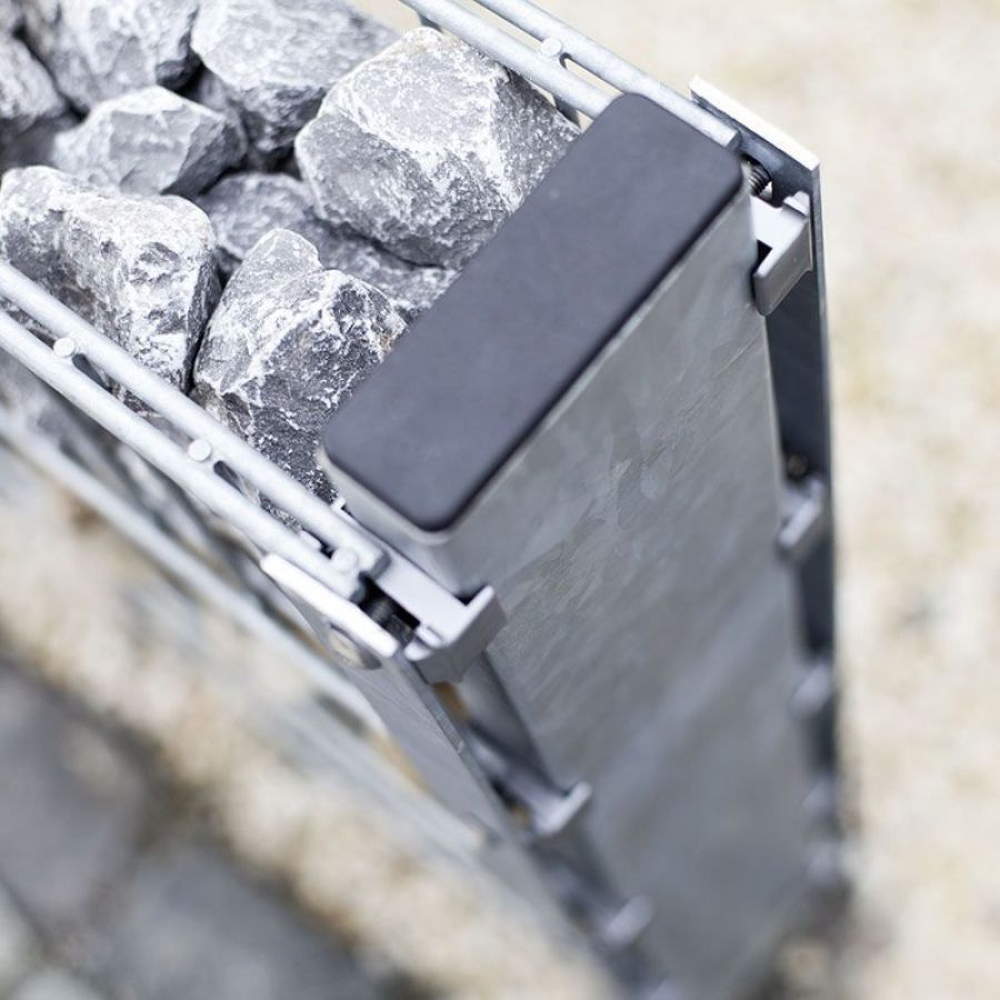 каменные заборы-ворота под заказ - установка сетчатых конструкций - киев