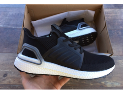 Кроссовки Adidas Ultra Boost 19 Black