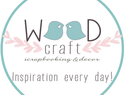 Штампы Wood craft