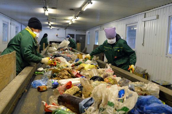 Переработка пластика как бизнес прием пластика