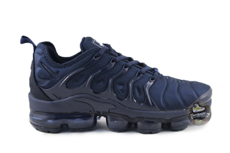 Nike Air TN VaporMax Plus Синие Мужские (40-45)