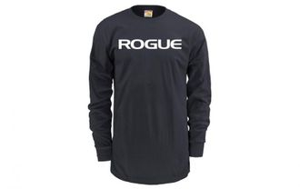 ROGUE DRI-RELEASE® LONG SLEEVE SHIRT Кофта Rogue Fitness
