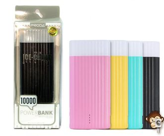 Power Bank Proda ice cream 10000mAh-1