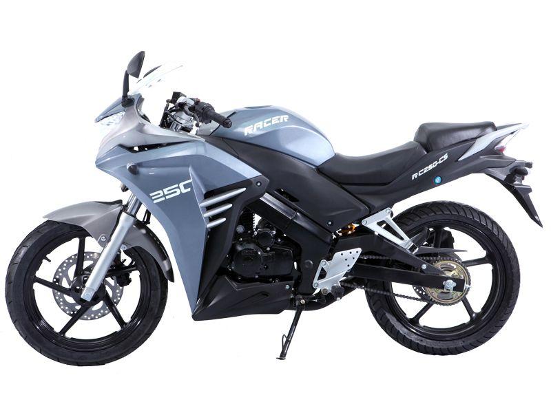 мотоцикл skyway rc250cs