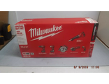 Milwaukee 2696-26 M18 18V 6 Tool Combo Kit