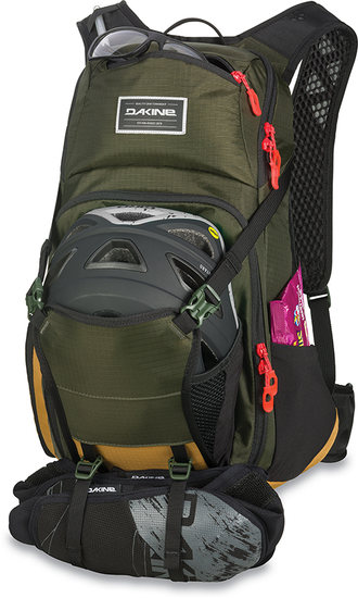Рюкзак Dakine Drafter 14L Jungle