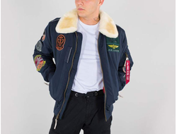 Bomber & Flight Jackets