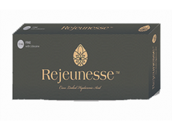 Rejeunesse FINE with lidocaine