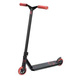 Самокат Fuzion Z-Series Z250 2020 Black / Red