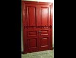 Двери после ремонта