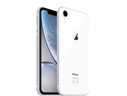 Смартфон Apple iPhone XR 128 Гб Белый (White)