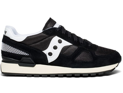 Кроссовки Saucony Shadow Vintage Black/White