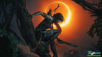 Shadow of the Tomb Raider (ReSale)[PS4, русская версия]