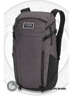 Dakine Canyon 24L Carbon Pet