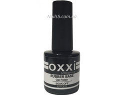 Oxxi prof RUBBER TOP 15ml